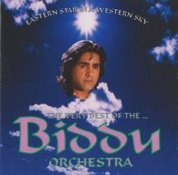 Biddu Orchestra - Eastern Star In A Western Sky. The Very Best Of The... [2CD] (2004)