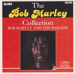 Bob Marley And The Wailers - The Bob Marley Collection - Volume 2 (1986)