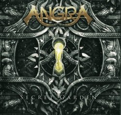 Angra - Secret Garden (2015)