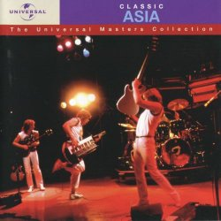 Asia - Classic Asia - The Universal Masters Collection (2001)