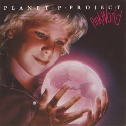 Planet P Project - Pink World (1984)