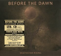 Before The Dawn - Deathstar Rising (2011)