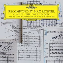 Max Richter - Recomposed by Max Richter - Vivaldi: The Four Seasons (2012)