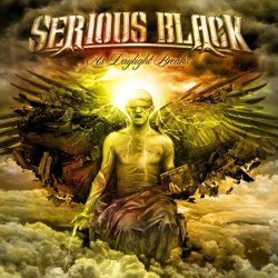 Serious Black - As Day Light Breaks - Limited Edition (2015)