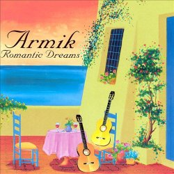 Armik - Romantic Dreams (2004)