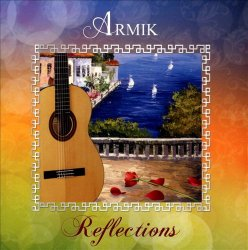 Armik - Reflections (2012)