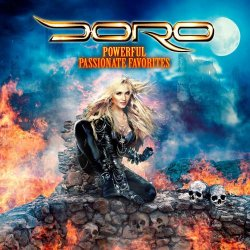 Doro - Powerful Passionate Favorites (2014)