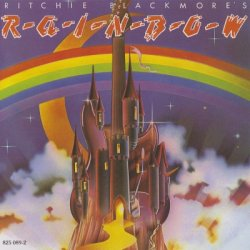 Rainbow - Ritchie Blackmore's Rainbow (1986)