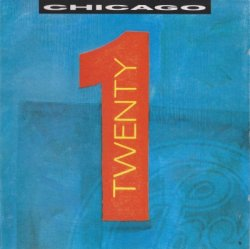 Chicago - Twenty 1 (1991)