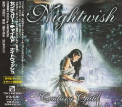 Nightwish - Century Child (2002) [Japan]