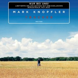 Mark Knopfler - Tracker - Limited Deluxe Mediamark Edition (2015)