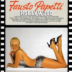 Fausto Papetti - Hollywood (1995)