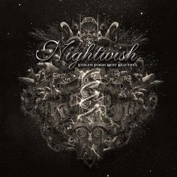 Nightwish - Endless Forms Most Beautiful - Limited Edition [2CD] (2015)