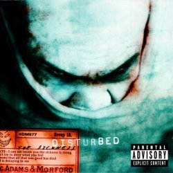 Disturbed - The Sickness - Limited Edition (2002)