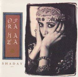 Ofra Haza - Shaday (1988)