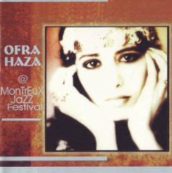 Ofra Haza - At Montreux Jazz Festival (1998)