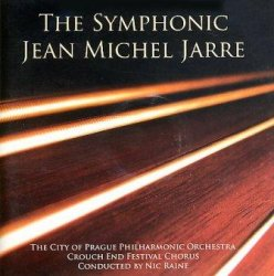 The City Of Prague Philharmonic Orchestra - The Symphonic Jean Michel Jarre [2CD] (2006)