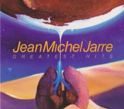 Jean Michel Jarre - Greatest Hits [2CD] (2008)