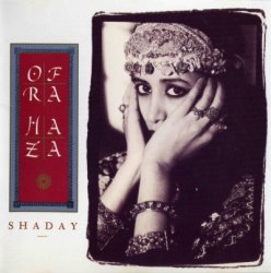 Ofra Haza - Shaday (1988) [Japan]