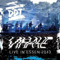 ДДТ - Live in Essen [4CD] (2014)