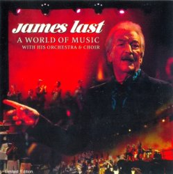 James Last - A World Of Music [2CD] (2002)