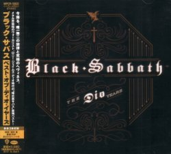Black Sabbath - The Dio Years (2007) [Japan]