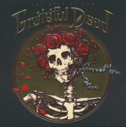 Grateful Dead - The Best of The Grateful Dead [2CD] (2015)