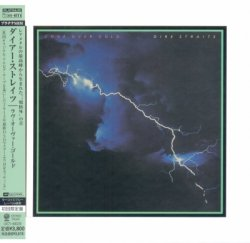 Dire Straits - Love Over Gold [SHM-CD] (2013) [Japan]