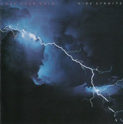 Dire Straits - Love Over Gold (2000)