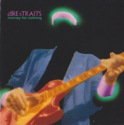 Dire Straits - Money For Nothing (1988)