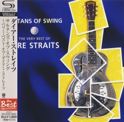 Dire Straits - Sultans Of Swing - The Very Best Of DireStraits [SHM-CD] (2012) [Japan]