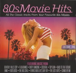VA - 80s Movie Hits [2CD] (2006)