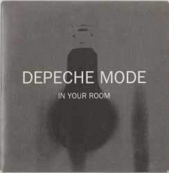 Depeche Mode - In Your Room [CDS] (1994)