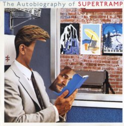 Supertramp - The Autobiography Of Supertramp (1986)