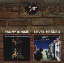 Sweet - Fanny Adams + Level Headed (1998)