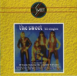 Sweet - The Sweet + Hit-Singles (1998)