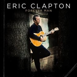 Eric Clapton - Forever Man - Deluxe Edition [3CD] (2015)