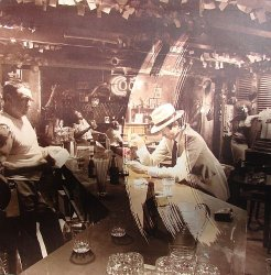 Led Zeppelin - In Through The Out Door (1979) [Vinyl Rip 24bit/96kHz]