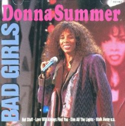 Donna Summer - Bad Girls (1992)