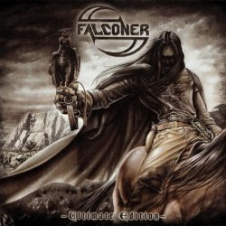 Falconer - Falconer - Ultimate Edition [2CD] (2015)