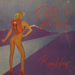 Roger Waters - The Pros And Cons Of Hitch Hiking (1984) [Vinyl Rip 24bit/96kHz]