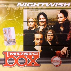 Nightwish - Music Box - The Best Of (2003)