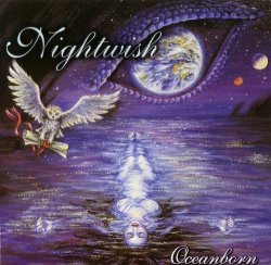 Nightwish - Oceanborn - Official Collector's Edition (2007)
