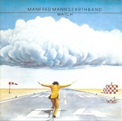 Manfred Mann's Earth Band - Watch (1985)
