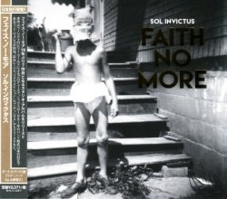 Faith No More - Sol Invictus (2015) [Japan]