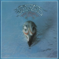 The Eagles - Their Greatest Hits (1990)