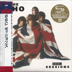 The Who - BBC Sessions [2SHM-CD] (2011) [Japan]