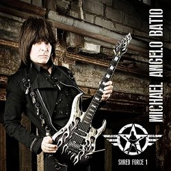 Michael Angelo Batio - Shred Force 1 - The Essential Mab (2015)