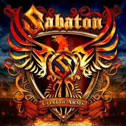 Sabaton - Coat Of Arms [Limited Edition] (2010)