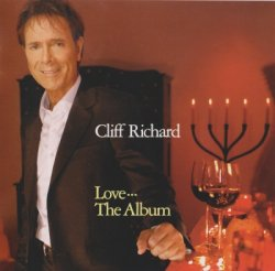Cliff Richard - Love... The Album (2007)